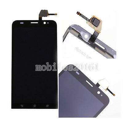 5.5 inch ZE551ML LCD Display +Digitizer Touch Screen Assembly For Asus Zenfone 2