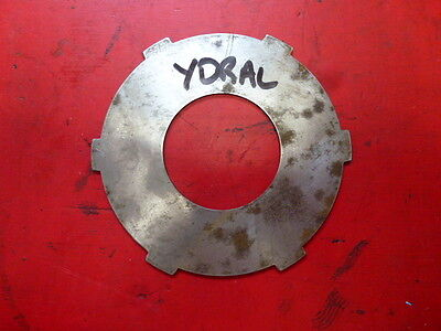 disque embrayage moteur YDRAL