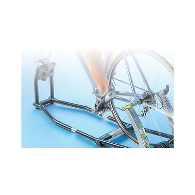 Tacx Fortius and i-Magic Steering Frame - Cycling Training & Performance
