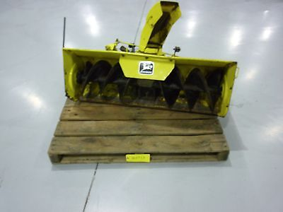 John Deere Snow Thrower for Model 318 OR Similar Models