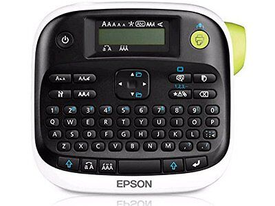 Labelworks Lw-300 Label Printer By EPSON