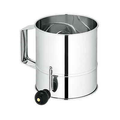 Cuisena Flour Sifter 8 cup