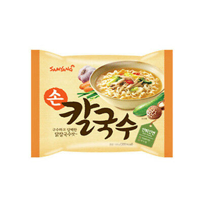 [Korean Noodle] Samyang Home-made Noodle Soup Ramen ?? ? ???