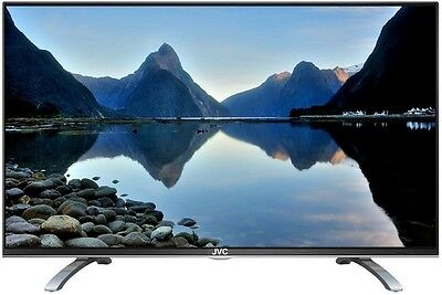 "JVC 32"" (81cm) HD Digital LED TV ,USB recording PVR FUNCTION, Remote  LT-32N370A"