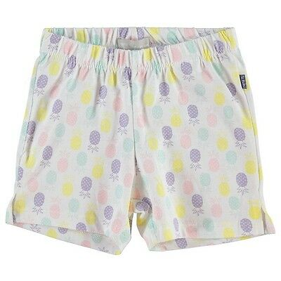 Name It Vigga Short Pineapple Bright White 13115525 Mini