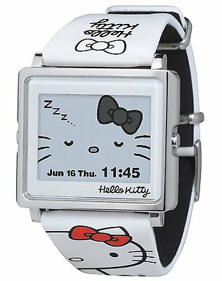 EPSON smart canvas Hello Kitty Simple White FROM JAPAN