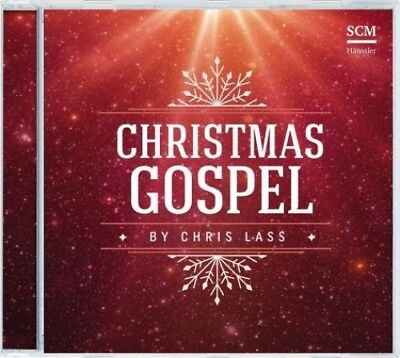 Christmas Gospel, 1 Audio-CD (Hörbuch) NEU