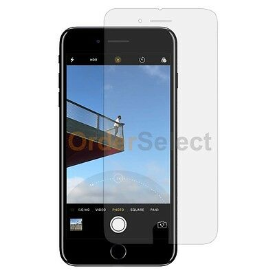 NEW Ultra Clear HD LCD Screen Shield Guard Protector for Apple iPhone 7 HOT!
