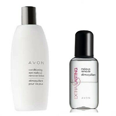 Avon Cleanser Makeup Remover