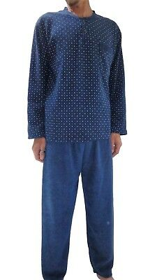 Pyjamas hommes v tements v tements accessoires for Pyjama homme chaud