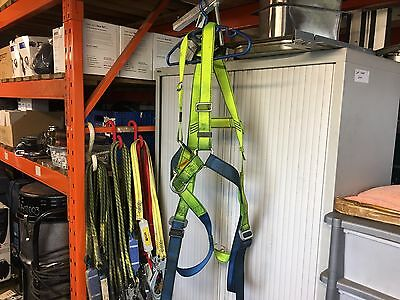 G-Force P35 Full Safety Harness Size M-Xl