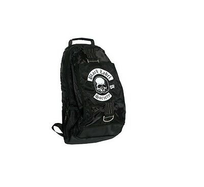 Black Label Society Brewality Backpack/ Bag NEW OFFICIAL
