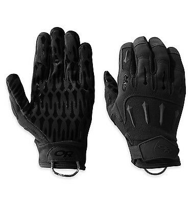 Outdoor Research Ironsight Gloves Taktische Handschuhe Gr. XXL Schwarz NEU!