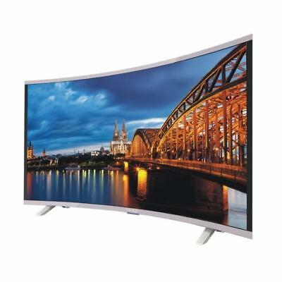 Akai CTV554TS Tv Led 55'' Curvo 4K Ultra Hd