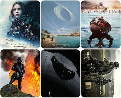 Rogue One: A Star Wars Story 2016 Personalised Custom Printed mouse pad mat A