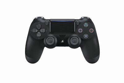 Genuine Sony Playstation 4 PS4 DualShock 4 Wireless Controller Gamepad Black