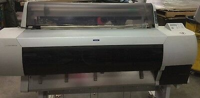 Epson Stylus Pro 10600 44in Wide Format Printer