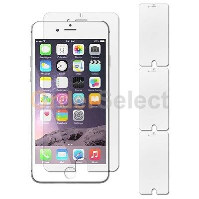 3X NEW Ultra Clear HD LCD Screen Shield Protector for Apple iPhone 7 Plus HOT!