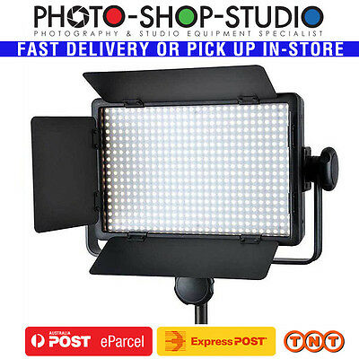 Godox Video LED Light LED500W (BATTERIES SOLD SEPARATELY) 13~16.8V Channel 16