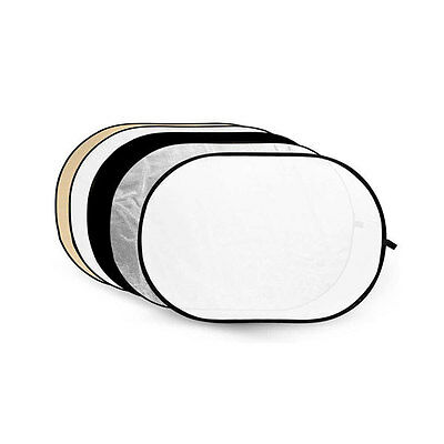 Godox 5 in 1 Collapsible Reflector 100 x 150 cm RFT-07 #5-100150R7