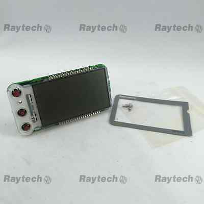 Raymarine PCB/LCD/SPADE assembly ST40 speed A28074