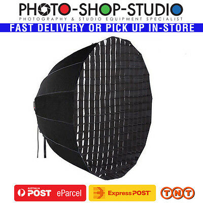 Jinbei Octagon 120cm Deep Octagon Umbrella Softbox with Grid (Folding)#DSOCT120G