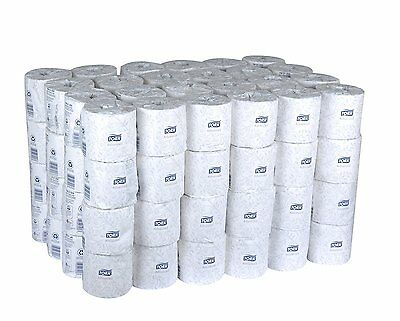 Roll Toilet Paper Bath Tissue 2 Ply 96 Bulk Lot Pack Bathroom Extra Soft White