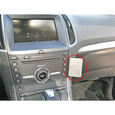Brodit ProClip - Ford Galaxy / S-MAX - Bj. 16 - Angled Mount - 855146