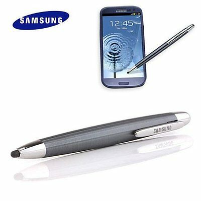 Original Samsung ETC-S10CSEG Stylus Touch C-Pen C Pen Retail Package for Galaxy