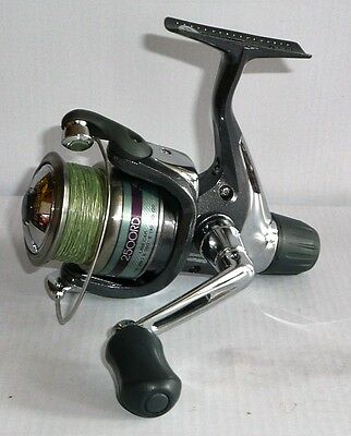 Moulinet Shimano Sienna 2500 RD