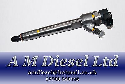 HONDA 2.2 i-CDTI 0445110172 0445110236 FUEL INJECTOR (£20 Surcharge Included)