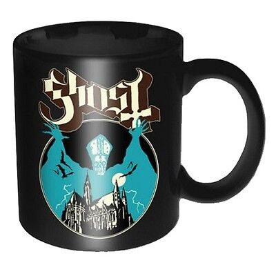 # Ghost - Eponymous Logo - Official Boxed Mug