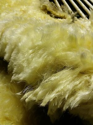 Raw Lincoln Sheep Fleece Wool for spinning, craft use, wigs etc.