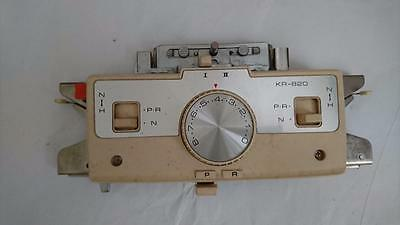 Knitting Machine Parts - Empisal / Brother Ribber Carriage KR-820