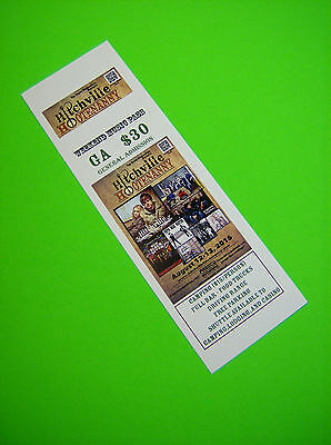 400 Event Tickets - Concert, Raffle - Custom Printed Full Color, with Stub