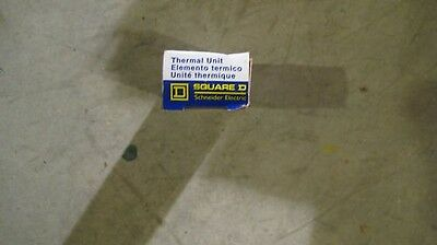 Square D Thermal Overload B2.40 NEW