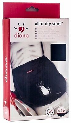 Diono ULTRA DRY Waterproof Seat Protection Pad Useful For Toilet/Potty Training