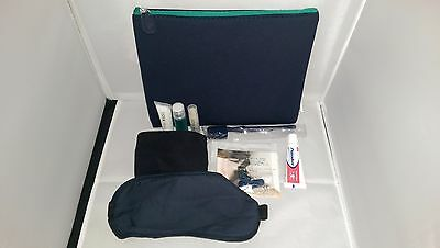 New Aer Lingus Premier Business Class Amenity Kit