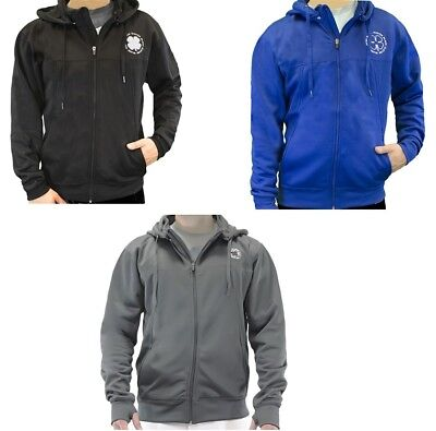 Black Clover Men's Tech Hoodie - New - Pick Size And Color!