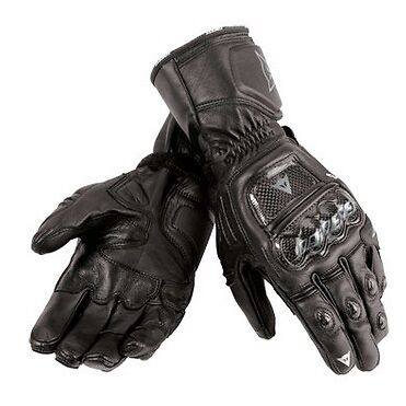 DAINESE DRUIDS ST GLOVES Riding Racing CE Motorcycle Road Bike Gloves