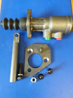 Landrover Series One 86/88 Brake Master Cylinder With Adapter Kit