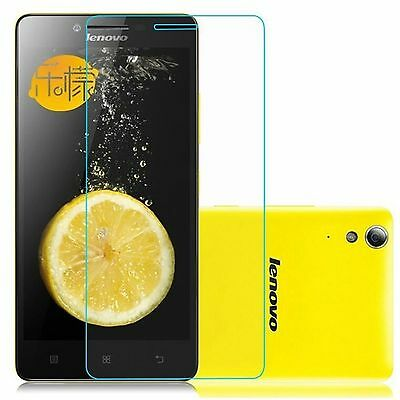 Tempered Glass Lenovo Vibe C2 k10 a40 Screen Protector Cover Display Guard Film
