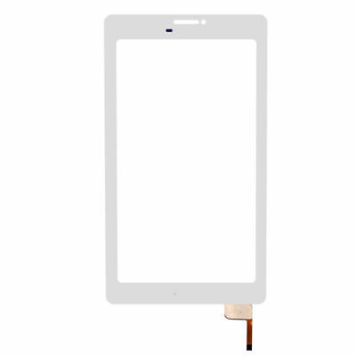 "Vetro+ Touch Screen +Cover Originale Acer Iconia Talk 3G B1-723 7"" Display Frame"