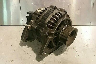 Alternador De Ford Escort Vi 1.8 D 70A 0986036701