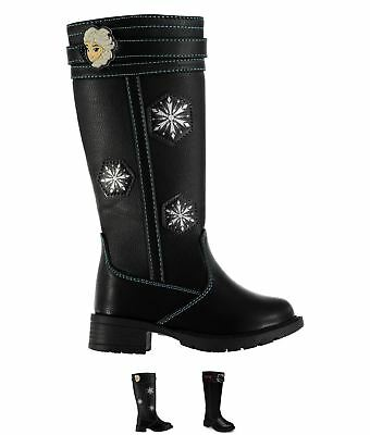 BRAND Character Knee Boots Infant Girls 02407043