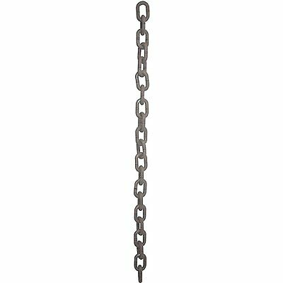 Small Rusty Chain Links Prop