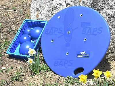 BAPS Board System w/Storage Tray 6410, SPECTRUM THERAPY, PHYSICAL THERAPY, ANKLE