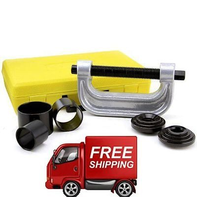 3In 1 Ball Joint Service Kit C Frame Press Car Pin Removal Installation Tool Set
