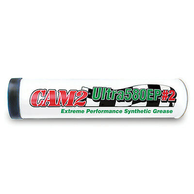 Cam2 Ultra 580EP #2 Extreme Performance Synthetic Grease - 15 oz.