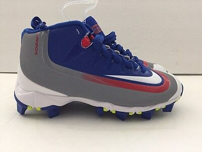 New Nike BSBL Huarache Boys Baseball Cleats Size 1Y Youth Kid Child